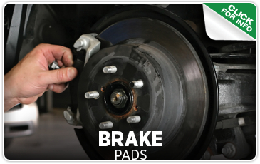 Learn more about Subaru brake pads from Carter Subaru Ballard in Seattle, WA