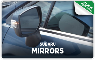 Click to view our Subaru mirrors information in Seattle, WA