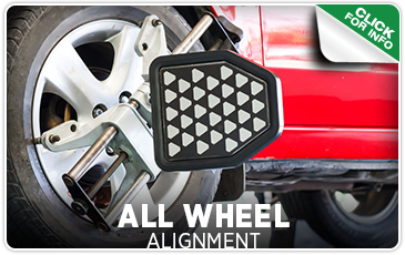 Click to Learn More About Our All-Wheel Alignment Service in Seattle, WA