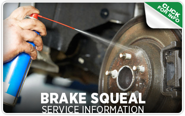 Click to learn about our Subaru brake squeal service in Seattle, WA