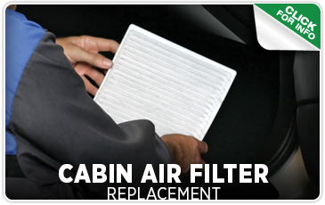 Click to Learn More About Our Cabin Air Filter Service in Seattle, WA
