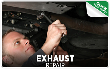 Click to research our exhaust repair service information at Carter Subaru Ballard in Seattle, WA