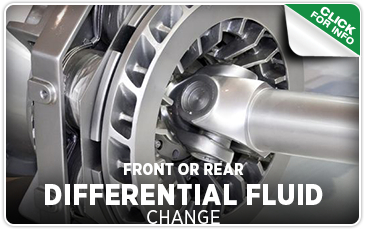 Click to learn about our Subaru front or rear differential fluid change service in Seattle, WA
