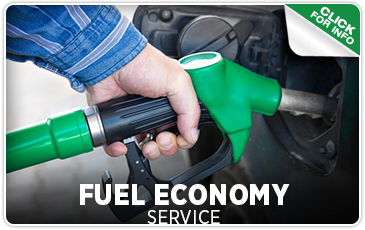 Click to view our Subaru Fuel Economy Improvement service in Seattle, WA
