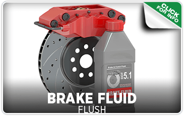 Learn about our brake fluid flush service at Carter Subaru Ballard in Seattle, WA