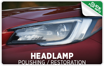 Learn about our headlamp polish restoration service at Carter Subaru Ballard in Seattle, WA