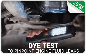 Click to view our undercarriage dye test leak detection service information at Carter Subaru Ballard in Seattle, WA
