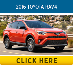 Compare features between the 2016 Subaru Forester vs 2016 Toyota RAV4