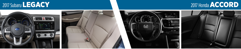 Image Result For Honda Accord Vs Subaru Legacya