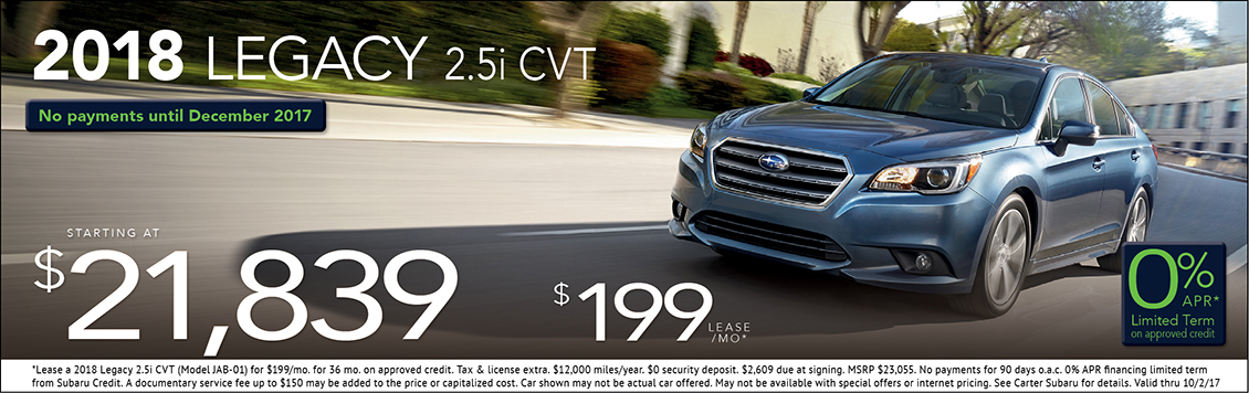 2018 subaru 2 5i. wonderful subaru save with our 2018 legacy sales or lease specials at carter subaru ballard  in seattle on subaru 2 5i