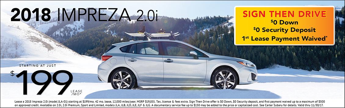 Car Lease Deals Bellevue Wa