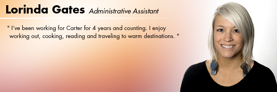 Lorinda Gates : Administrative Assistant at Carter Subaru Shoreline in Seattle, WA