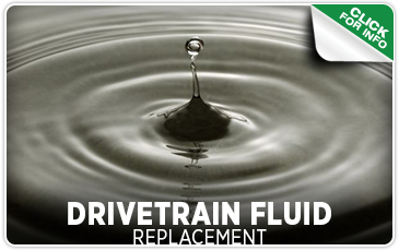 Click to view our drivetrain fluid exchange service in Seattle, WA
