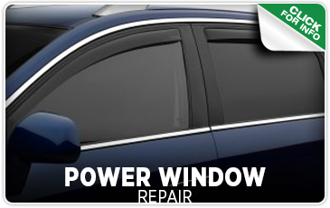 Click to view our power window repair service in Seattle, WA