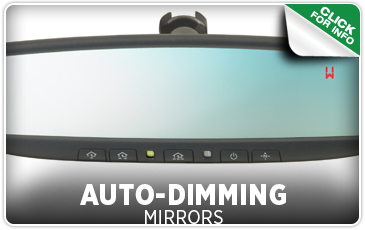 Learn more about Subaru auto-dimming mirrors from Carter Subaru Shoreline in Seattle, WA
