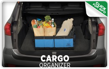 Learn more about Subaru cargo organizer from Carter Subaru Shoreline in Seattle, WA