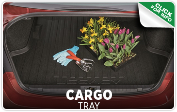 Learn more about Subaru cargo tray from Carter Subaru Shoreline in Seattle, WA