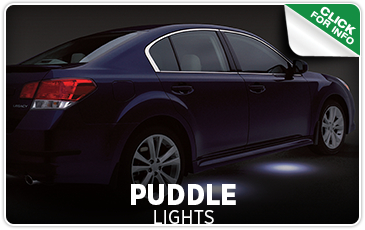 Click to view our Subaru Puddle Lights parts information in Seattle, WA