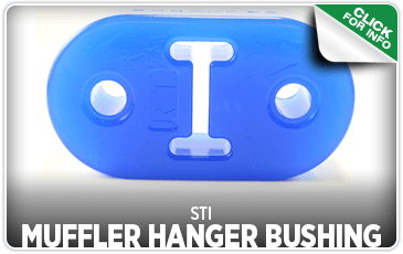 Browse our STI Muffler Hanger Bushings information at Carter Subaru Shoreline