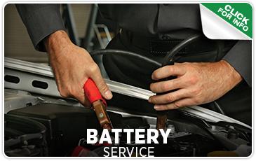 View battery Service Information at Carter Subaru Shoreline