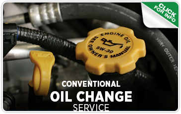 Click to view our Subaru conventional oil change  service in Seattle, WA