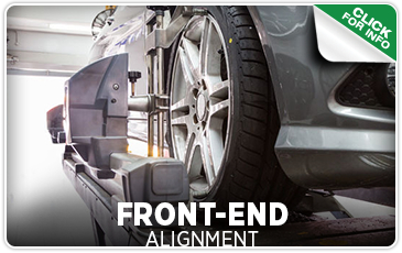View Front End Alignment Information at Carter Subaru Shoreline