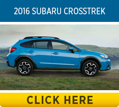 Research how the 2016 Subaru Forester compares to the 2016 Subaru Crosstrek