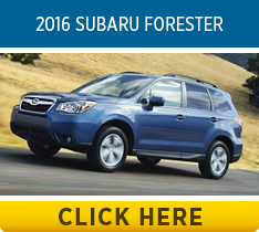 Compare the 2016 Subaru Crosstrek vs the 2016 Subaru Forester at Carter Subaru Shoreline