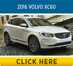 See how the 2016 Subaru Forester provides more for your money over the 2016 Volvo XC60 in Seattle, WA
