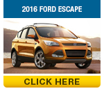 Click to compare the 2016 Subaru Forester & Ford Escape model in Seattle, WA