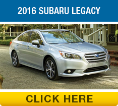 Click to compare the 2016 Subaru Legacy & Outback models in Seattle, WA
