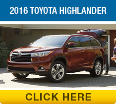 Click to compare the 2016 Subaru Outback & Toyota Highlander models in Seattle, WA