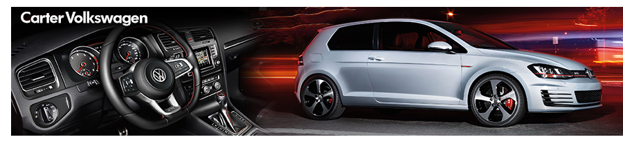 2015 Volkswagen Golf GTI Model Seattle, WA