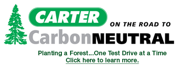 Carter – On the Road to Carbon Neutral: Learn more