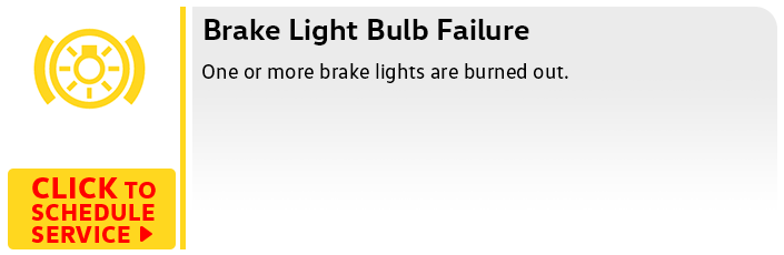 Volkswagen Light Bulb Replacement