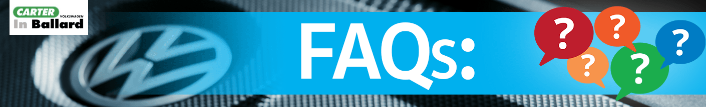 Review These Common Volkswagen FAQs & Our Answers