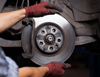Schedule a brake service for your Volkswagen in Seattle, WA