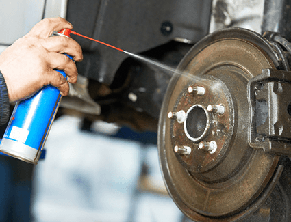 Learn how important brake maintenance is for your vehicle at Carter Volkswagen in Ballard