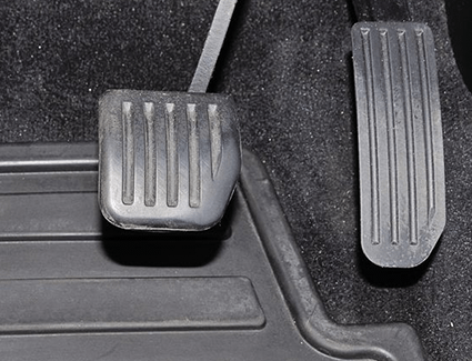 Let the service professionals at Carter Volkswagen in Ballard check your brake pedal vibration issue