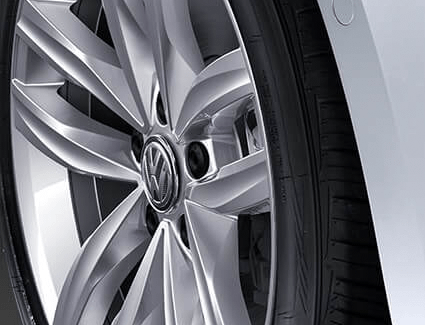 Check out our brake service specials at Carter Volkswagen in Ballard