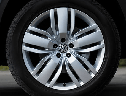 Check out our tire specials at Carter Volkswagen in Ballard