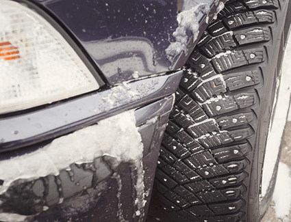 Stop in to prepare your Volkswagen for winter in Seattle, WA