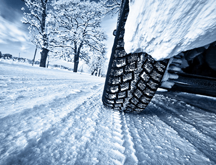 Get your vehicle ready for winter at Carter Volkswagen in Ballard