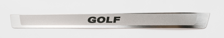 Order Golf Door Sill Protection Trim from our parts store at Carter Volkswagen in Ballard