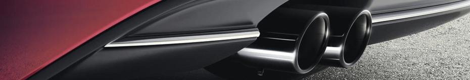 Order exhaust tips for your Jetta model at Carter Volkswagen in Ballard