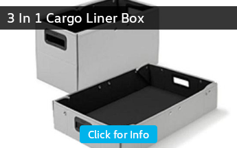 Click to View Our Parts Information on Volkswagen 3-in-1 Cargo Liner Boxes in Seattle, WA