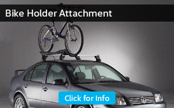 Click to View Our Parts Information on Volkswagen Bike Holder Attachments in Seattle, WA