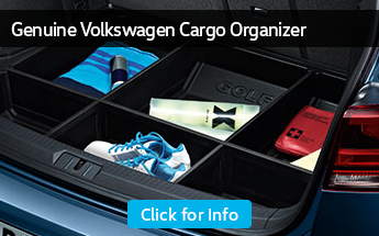 Click to View Our Parts Information on Volkswagen Cargo Organizers in Seattle, WA