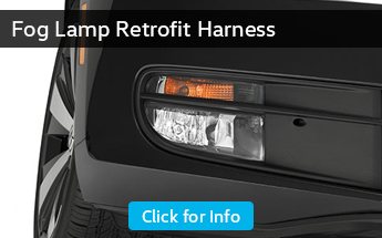 Click to browse our fog lamp retrofit harness information from Carter Volkswagen in Seattle, WA