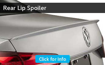 Click to learn about rear lip spoiler at Carter Volkswagen In Ballard